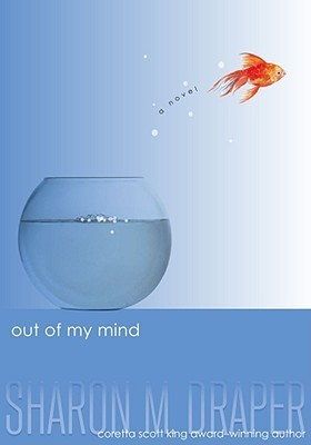 Out of my mind title cover image